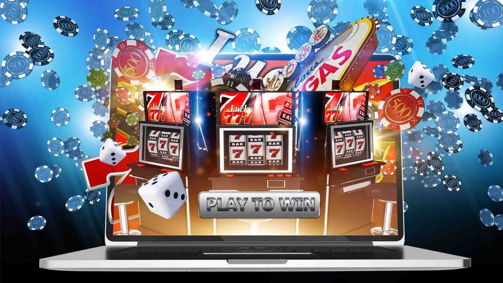 Enjoy amazing casino games available on the sites online