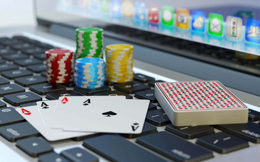 Learn more about the casino games available online