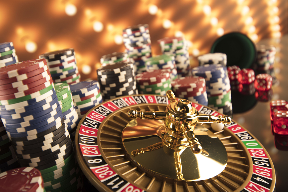 Play Online Casino Betting