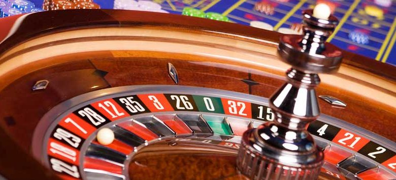 Online Casino Site for Loads of Entertainment