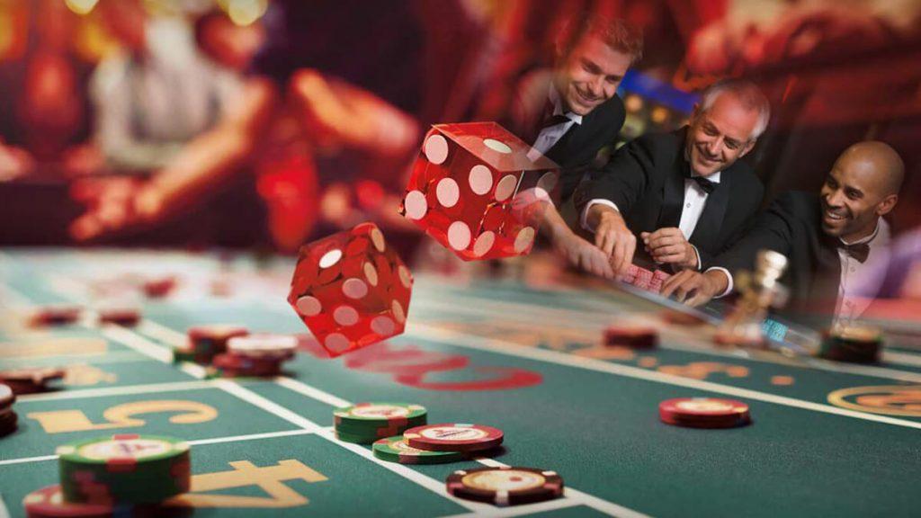 casino games v power 777